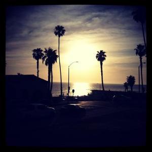 Love San Diego. Best decision ever.